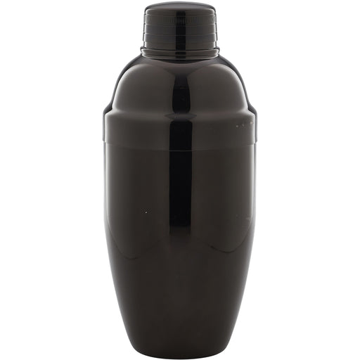 Gun Metal Cocktail Shaker 50cl/17.5oz