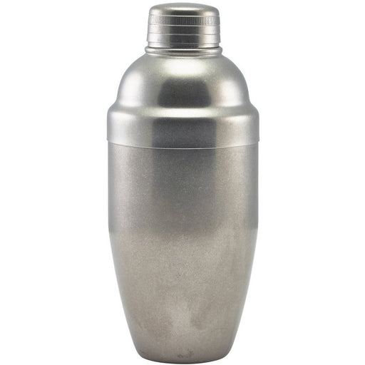 Vintage Cocktail Shaker 50cl/17.5oz