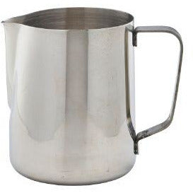 Stainless Steel Conical Jug 90cl/32oz