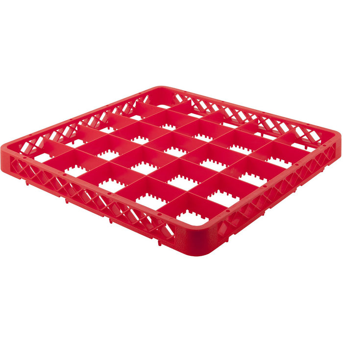 25 Compartment Extender Red
