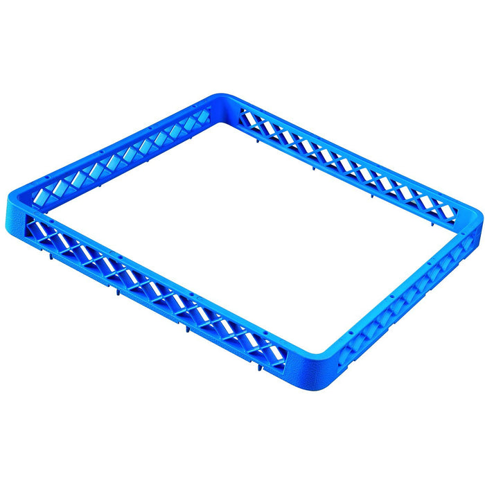 49 Compartment Extender Blue