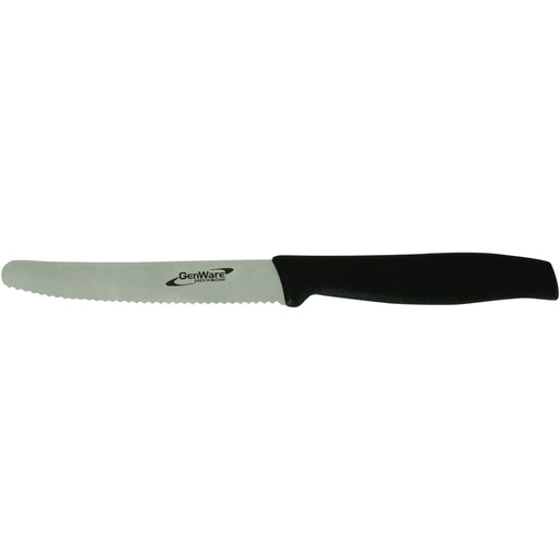 "4"" Tomato Knife (Serrated)"