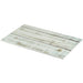 White Wash Wood Effect Melamine Platter GN 1/4
