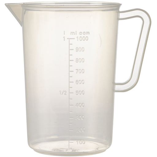Polypropylene Measuring Jug 1L