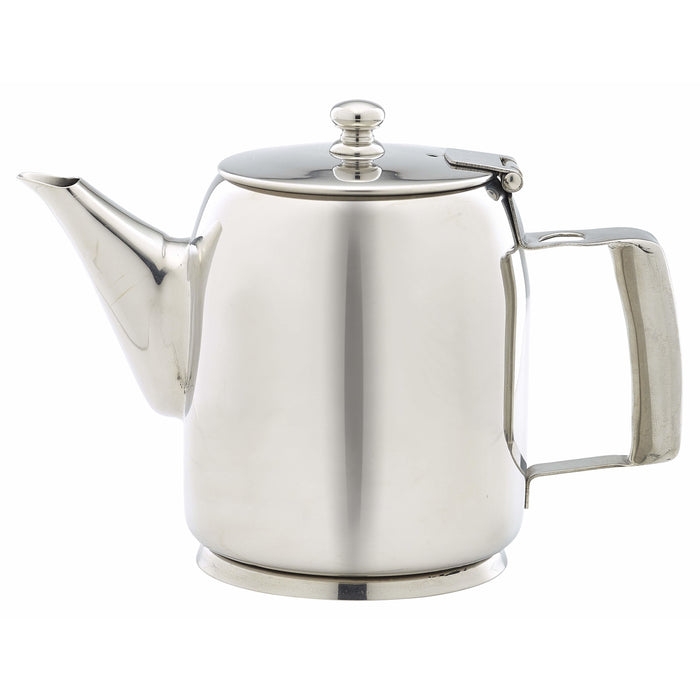 Stainless Steel Premier Coffee Pot 60cl/20oz