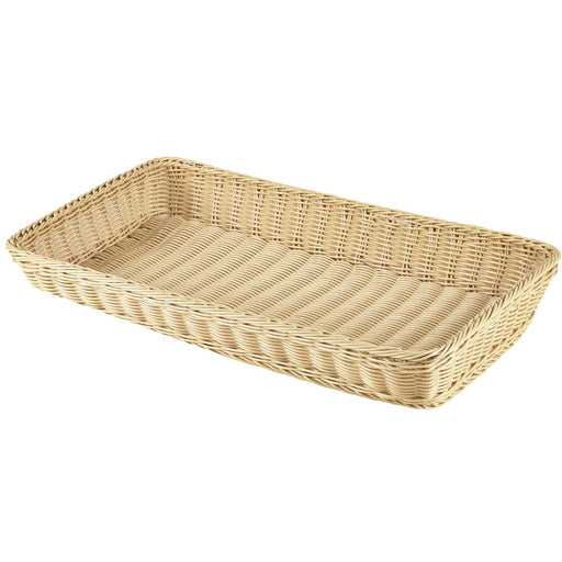 Polywicker Display Basket GN 1/1