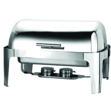 Deluxe Roll Top Chafer 1/1