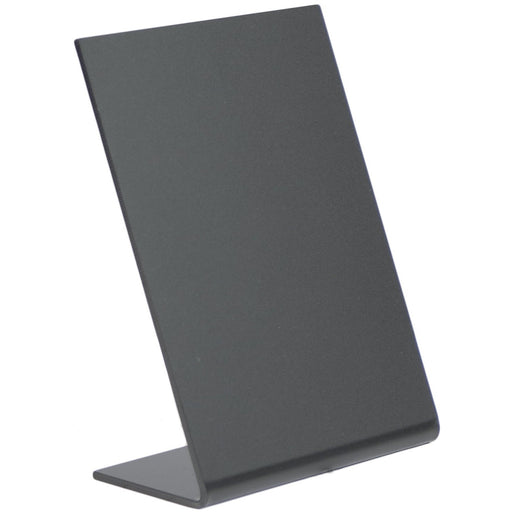 A7 Acrylic Table Chalk Boards (5pcs)