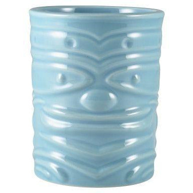 Blue Tiki Mug 36cl/12.75oz