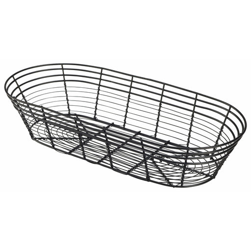 Wire Basket, Oblong 39 x 17 x 8cm