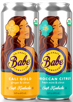 Load image into Gallery viewer, Moroccan Citrus & Cali Gold