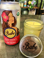 Load image into Gallery viewer, Babe Candle