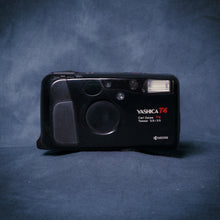 Load image into Gallery viewer, Yashica T4 w/ Original bag