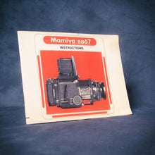 Load image into Gallery viewer, Mamiya RB67 'Pro COMPLETE KIT w/ 3 Sekor-C Lenses