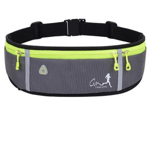 Hands-free Running Belt