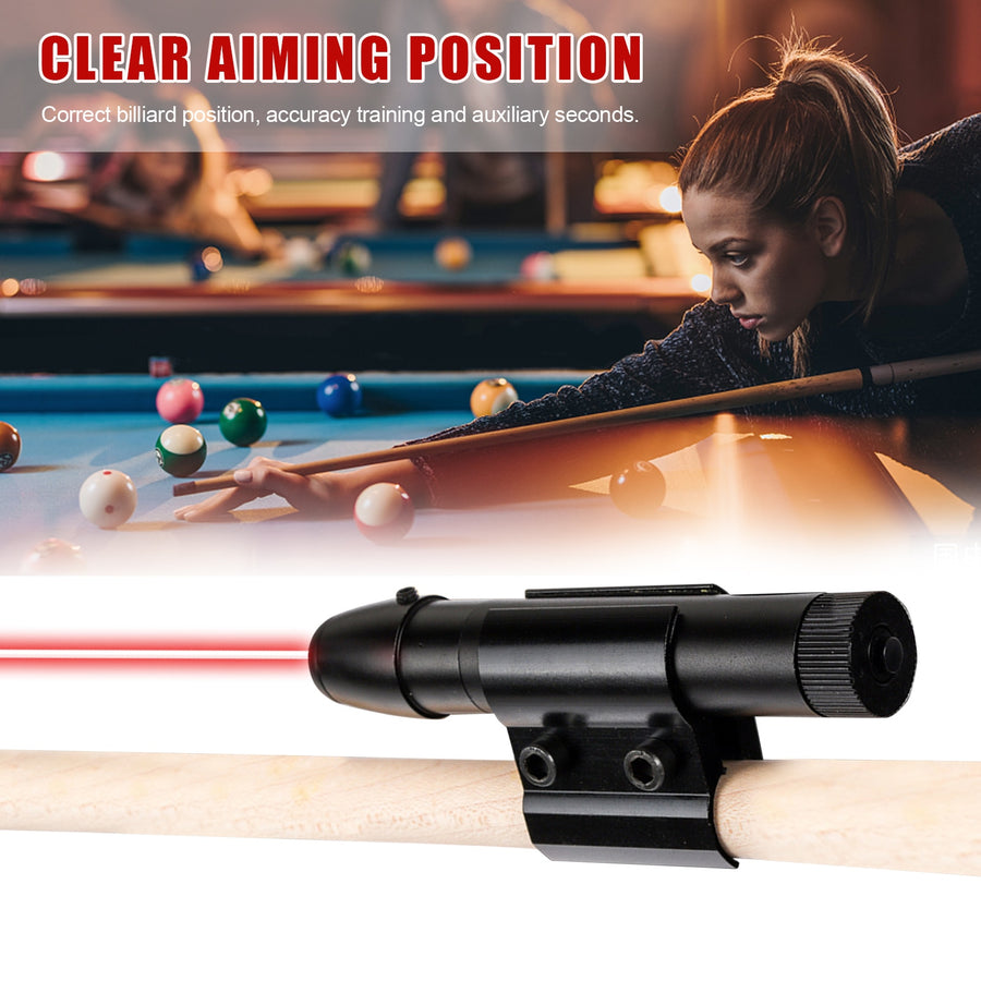 Billiard Snooker Sighting Device
