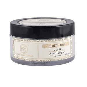 Khadi Natural Ansiktskräm Acne Pimple Cream