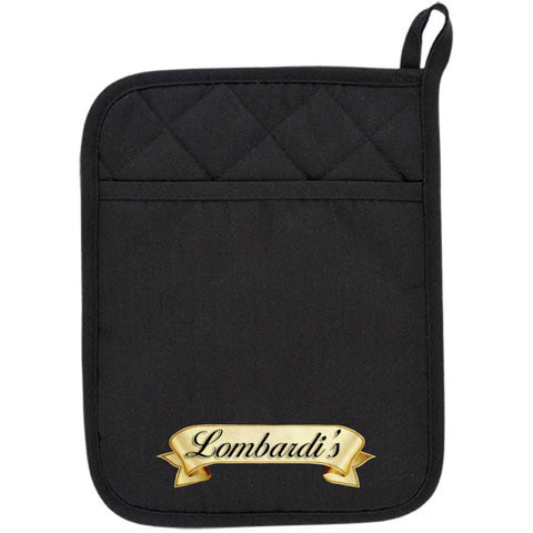 Lombardi's Bites Pot Holder