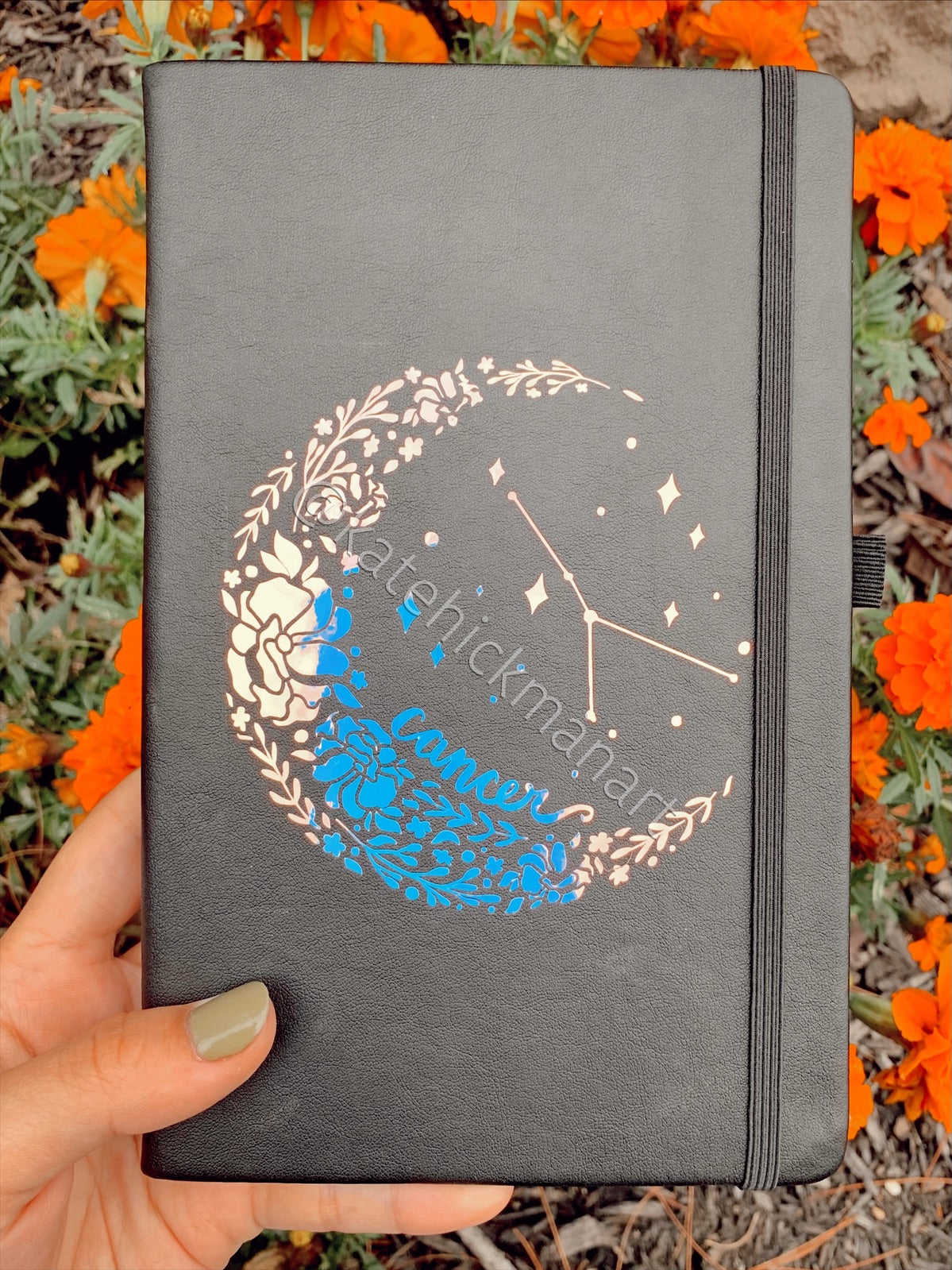 Customized Holographic Astrology Journal