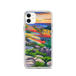 Open image in slideshow, Acadia National Park iPhone Case
