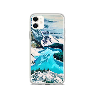 Open image in slideshow, Banff National Park iPhone Case