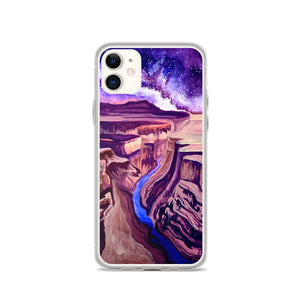 Open image in slideshow, Grand Canyon National Park iPhone Case