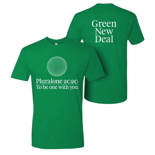 Campaign 2020 Kelly Green T-Shirt