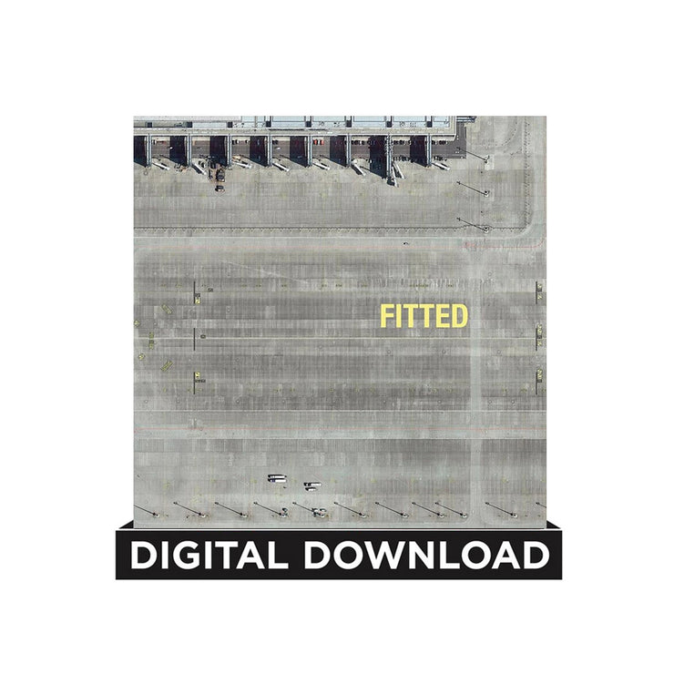 First Fits Digital Download
