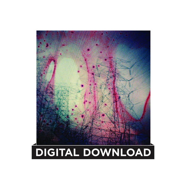 Obscene Single Limited Edition Digital Download