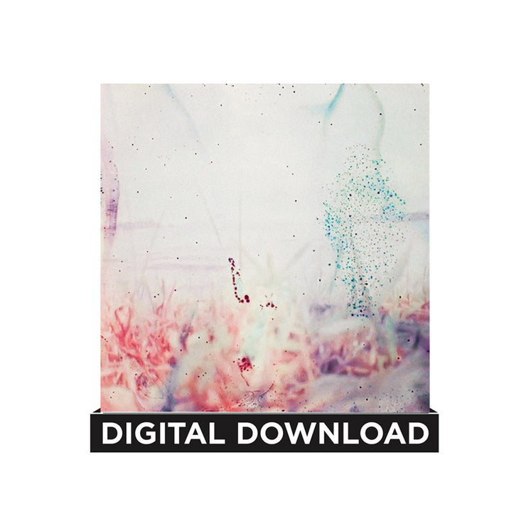 To Be One With You Digital Download