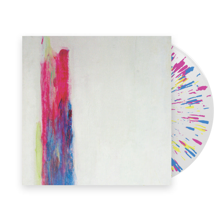 Inhibition (Tri-Color Splatter Vinyl)