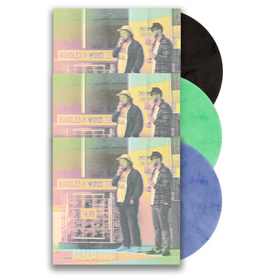 Dream Sitch (Random Color Vinyl)