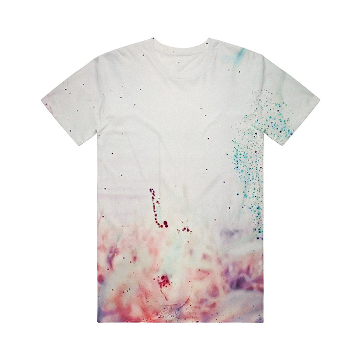 Album Sublimation T-Shirt