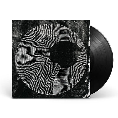 Less Ready To Go Black Vinyl