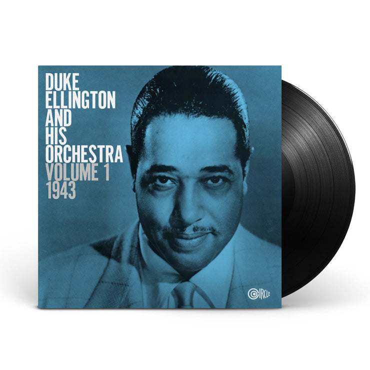 Duke Ellington & His Orchestra: Volume 1 Black Vinyl