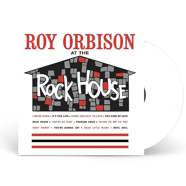 At The Rock House Colored Vinyl