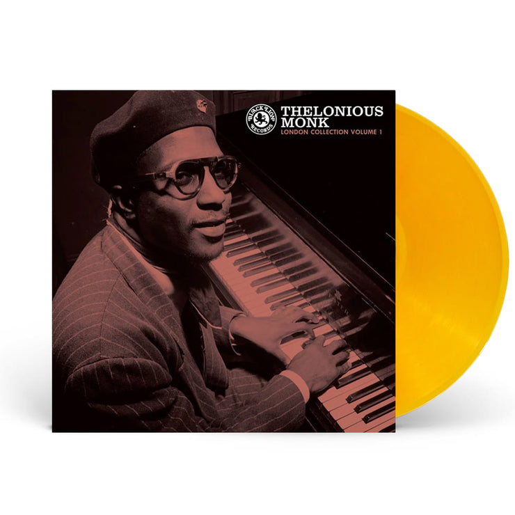 London Collection Vol. 1 Orange Vinyl