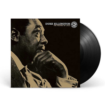 Feeling Of Jazz Black Audiophile Release Vinyl