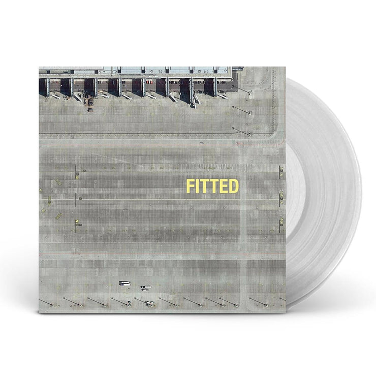 First Fits Limited Edition Silver Vinyl