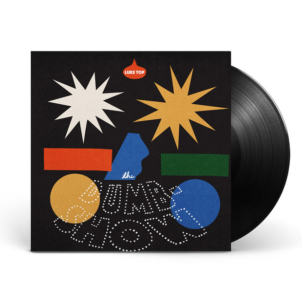 The Dumb-Show Black Vinyl