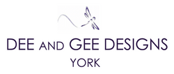 DEE AND GEE DESIGNS YORK