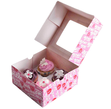 Load image into Gallery viewer, CAJA PARA CUPCAKES - IBILI