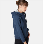 Women's Pilates and Gentle Gym Hooded Jacket 520