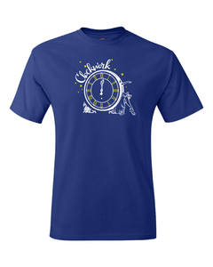 Clockwork Shirts
