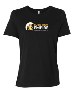 Build Your Empire T-Shirts