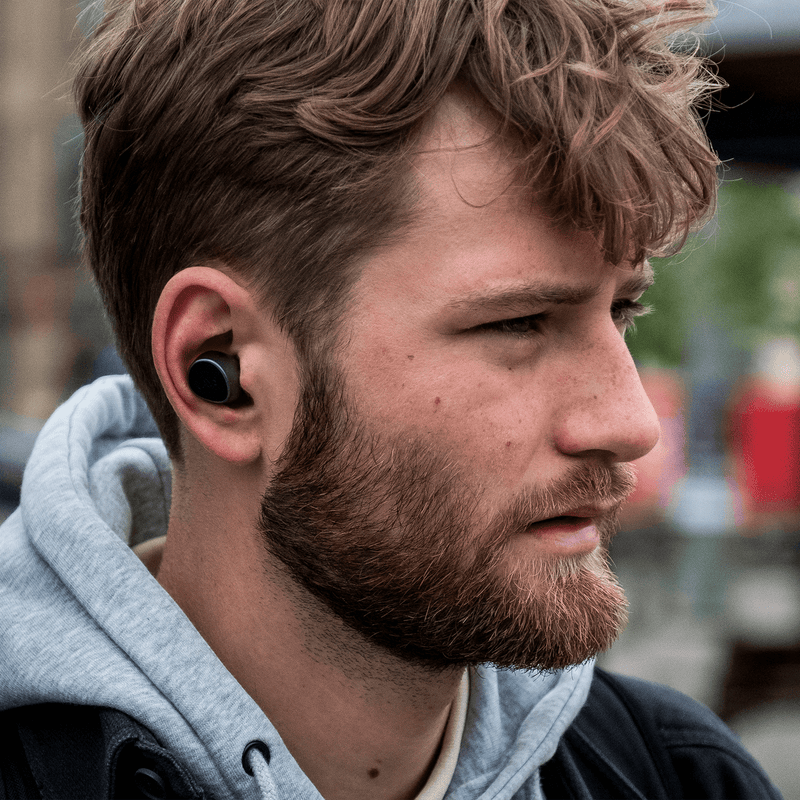 m-Seven True Wireless