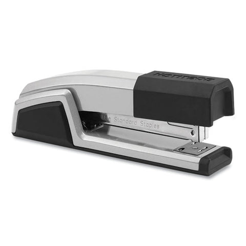 Epic Stapler, 25-sheet Capacity, Silver