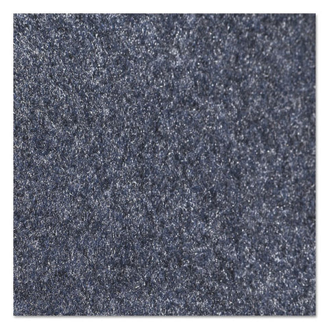 Ecostep Mat, 48 X 72, Midnight Blue