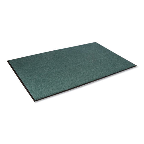 Rely-on Olefin Indoor Wiper Mat, 48 X 72, Evergreen