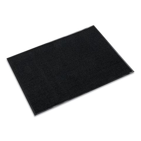 Jasper Indoor-outdoor Scraper Mat, 36 X 60, Black
